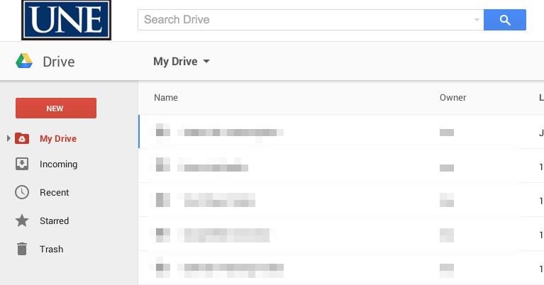 drive my