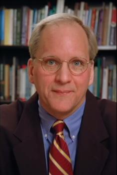 John Gale, NRHA 2015 Volunteer of the Year