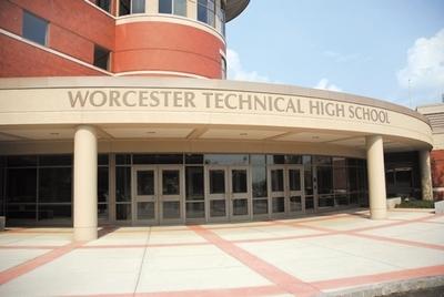 Worcester Technical High School