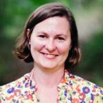 Megan Landry, Program Manager Health Informatics