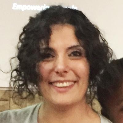 Mona Haimour