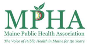 Maine Public Health Association logo