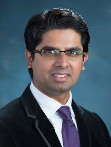 Imran Khan UNE Health Informatics Faculty member