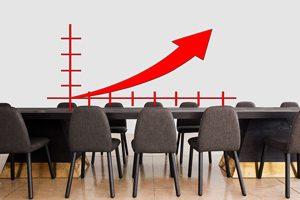 Upward trends in Health Informatics
