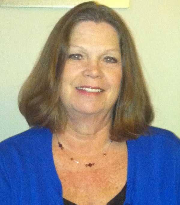 Dr. Vicki Rusbult