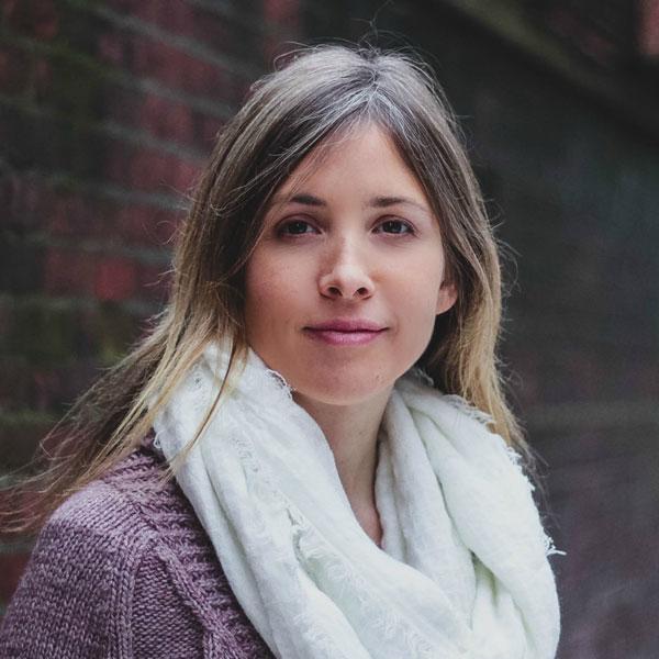 Micaela Karlsen, UNE Online Faculty member, Master of Science in Applied Nutrition