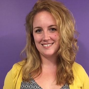 Alexandra Legere, Enrollment Counselor, UNE Online