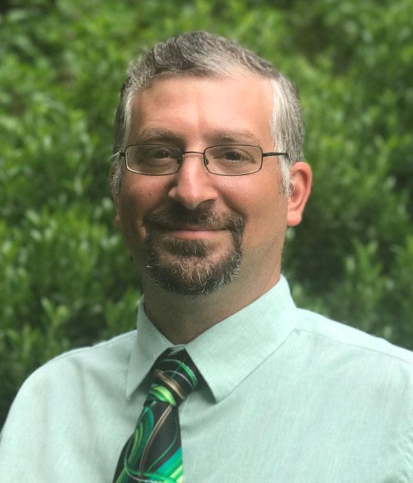 Dr. Joel Lowsky, EdD