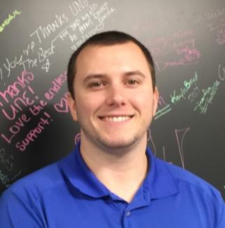 Colby Averill, Enrollment Counselor