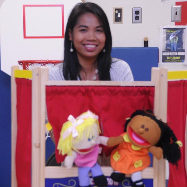 Angsana (Angie) Spiller - MSW Student Spotlight